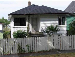 Main Street / Fraser Area home – 5229 Catherines Street, at Main Street, Fraser Area, Kingsway, Vancouver, BC