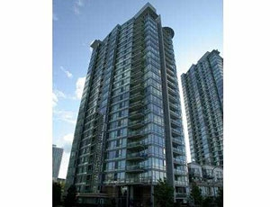QUAYWEST II – #1807 – 1067 Marinaside Crescent, Quaywest 2, Yaletown, Downtown Vancouver, BC