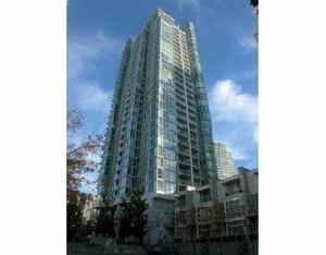 Amazing Direct Water Views of False Creek!! – 2301-193 Aquarius Mews The Marinaside Resort in Vancouver's Stylish Yaletown