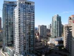 The Freesia Yaletown 2 Bedroom! – 1909-1082 Seymour Street, Downtown Vancouver The Freesia Condo