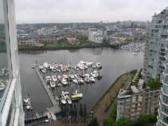 Aquarius One – 2306 – 1199 Marinaside Crescent, Aquarius I in Yaletown by Concord Pacific!