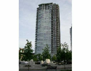 Gorgeous Water View Condo at Two Park West in Yaletown! – 1506-583 Beach Crescent