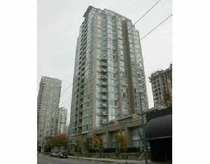 Beautifully Laid Out 2 Bedroom at the Gallery! – 1407 1010 Richards Street, Downtown Vancouver