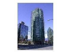 Water Views at the Pointe in Coal Harbour! – 906-1331 West Georgia Street, Downtown Vancouver West
