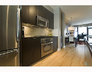 Great Townhouse at the Brix on Commercial Street!