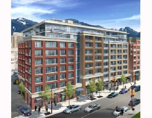 Mount Pleasant, Vancouver East's Best Value!   2nd floor of boutique 9-storey building + built by award winning Onni Group. Different layouts & sizes available.