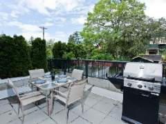 Large Balcony Suite at the Stylish Sonesta at 1989 Dunbar Street in Kitsilano!