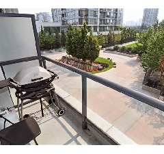 311 928 Beatty Street | The Max | 1 Bedroom + Den in Downtown Vancouver | Yaletown | Vancouver West