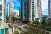 310-988 Richards Street | Tribeca Lofts | Vancouver West |Downtown Vancouver Condo|