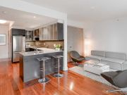 302-988 Richards Street | Tribeca Lofts | Vancouver Condo | Yaletown