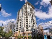 1809-1082 Seymour Street | The Freesia | Yaletown | Downtown Vancouver West