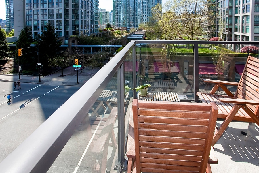 506 989 Beatty Street | Nova | Downtown Vancouver | Yaletown