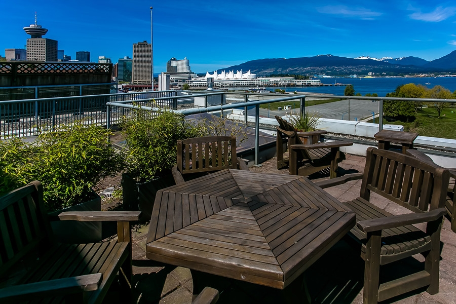 309-27 Alexander | The Alexis | Heritage Loft Apartment | Gastown | Downtown Vancouver