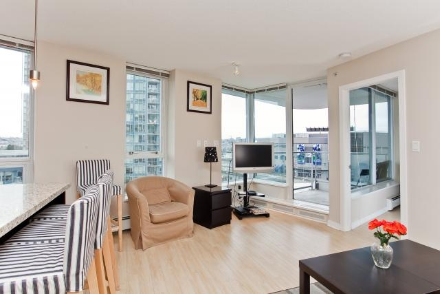 1107 188 Keefer Place | Espana Tower 2 | Tinsletown | Downtown Vancouver