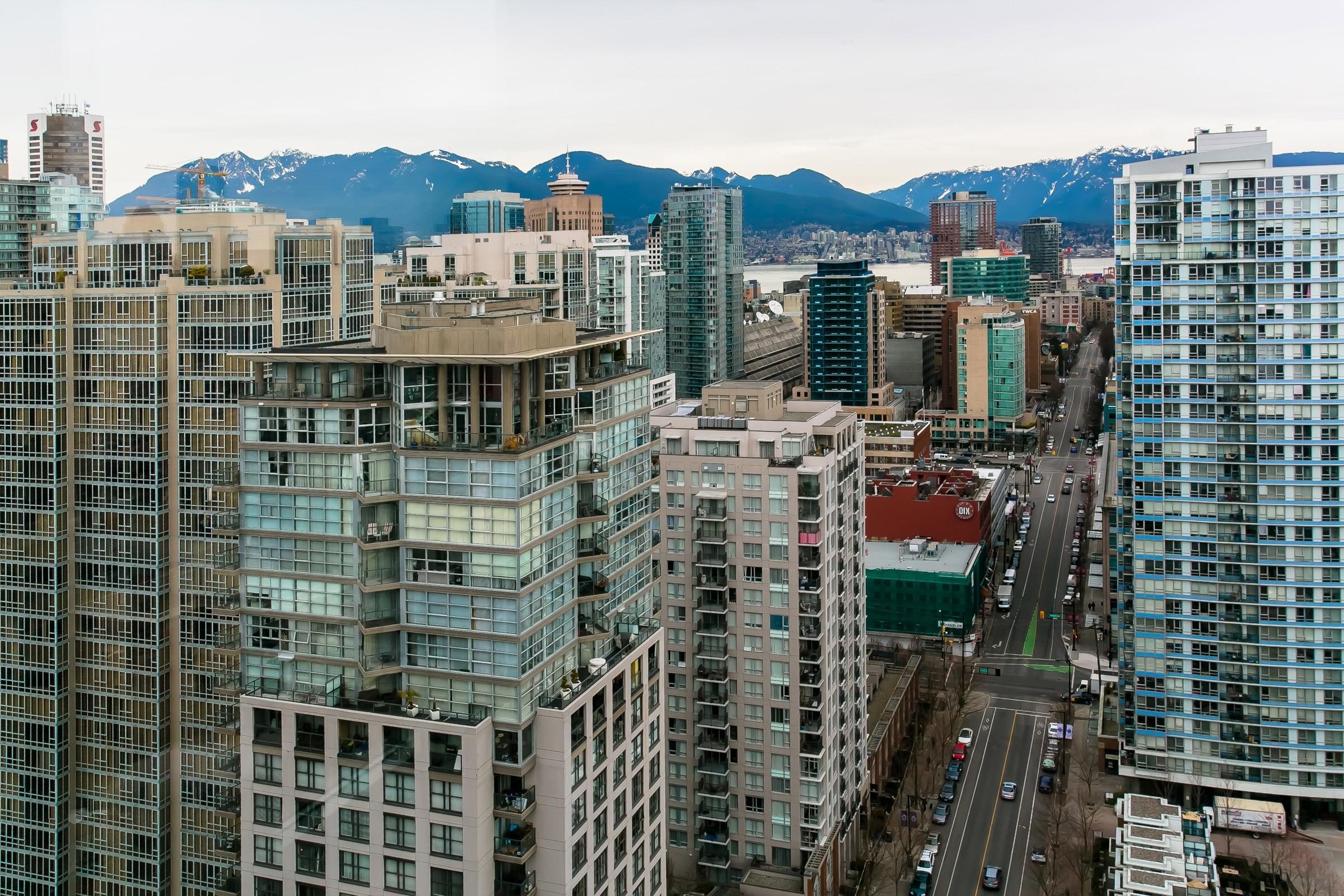 3501-1009 Expo Boulevard | Landmark 33 | Yaletown Condo | Downtown Vancouver