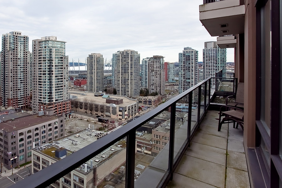 1904 1055 Homer Street | DOMUS | Yaletown | Downtown Vancouver