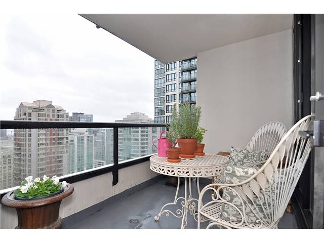 2605-928 Homer | Yaletown Park I | Vancouver West | Yaletown Condo
