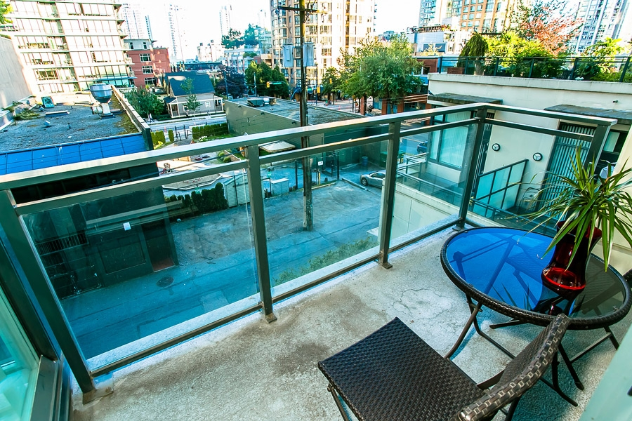 313-1082 Seymour Street | The Freesia | Yaletown | Downtown Vancouver Condo | Vancouver West