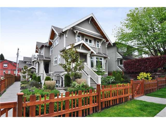 85 West 15th Avenue | Mount Pleasant Home | Vancouver West