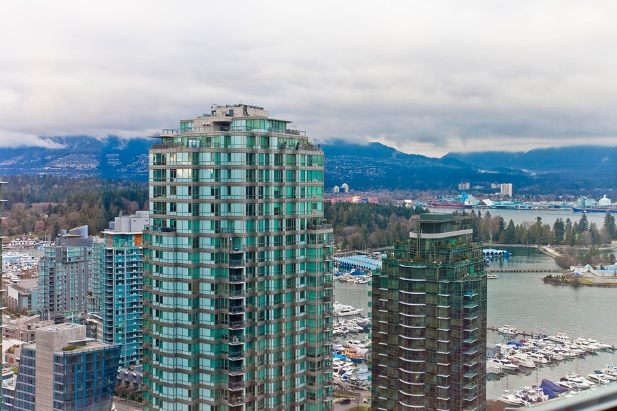 2704-1239 West Georgia Street | Venus | Downtown Vancouver