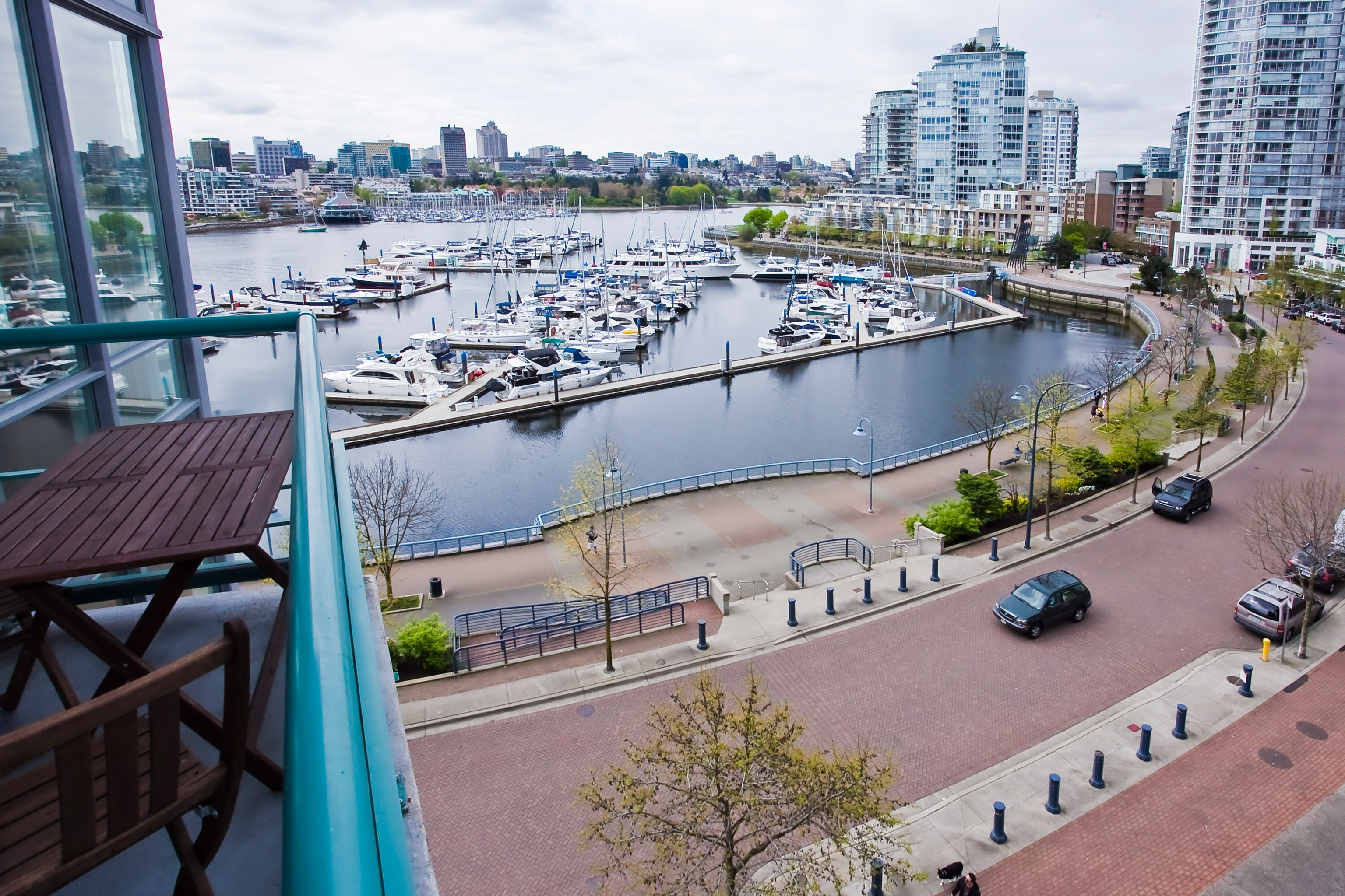 803 1067 Marinaside | Quaywest II | Downtown Vancouver West | Yaletown