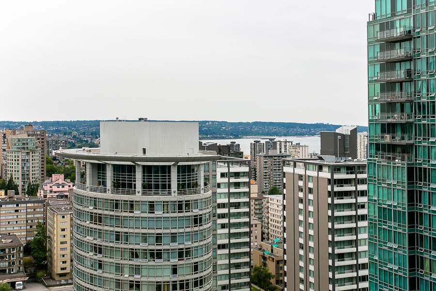 2902-1239 West Georgia | VENUS | Vancouver Condo | Downtown Vancouver | Coal Harbour