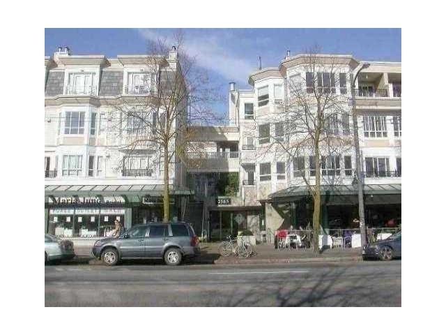 234-2565 W Broadway | Trafalgar Mews | Kitsilano Condo | Vancouver West