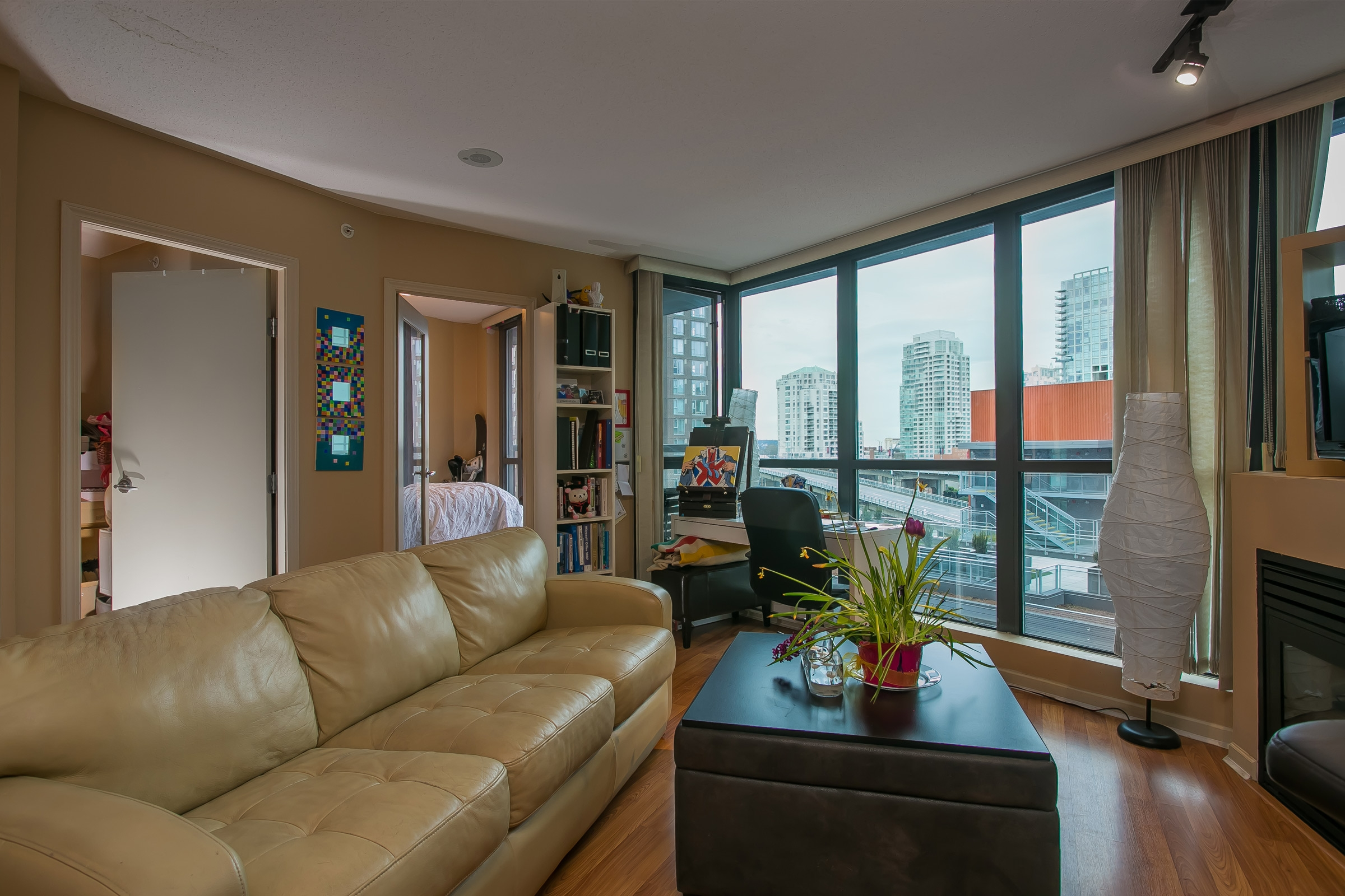 906-501 Pacific Street | The 501 | Yaletown Condo | Downtown Vancouver
