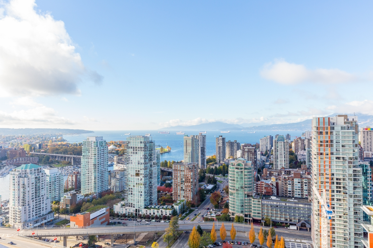 4003-1372 Seymour Street | The Mark | Downtown Condo| Vancouver West