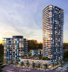 1805-8199 Cambie Street | Northwest | Marpole | South Vancouver Condo