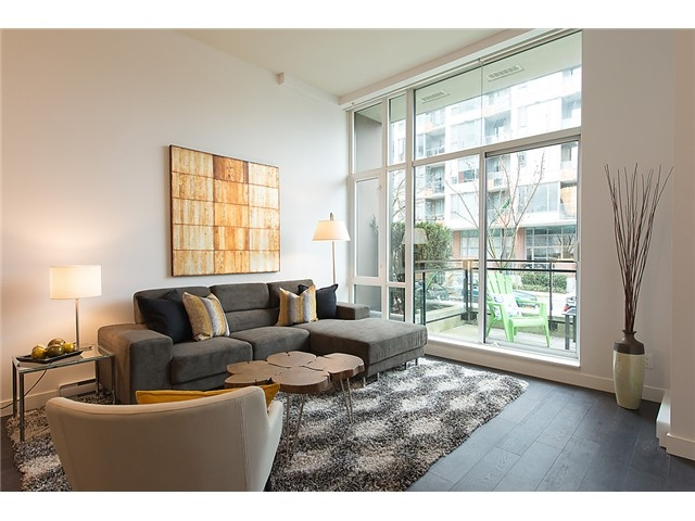 13-250 East 7th Avenue | Social | Vancouver | Mount Pleasant