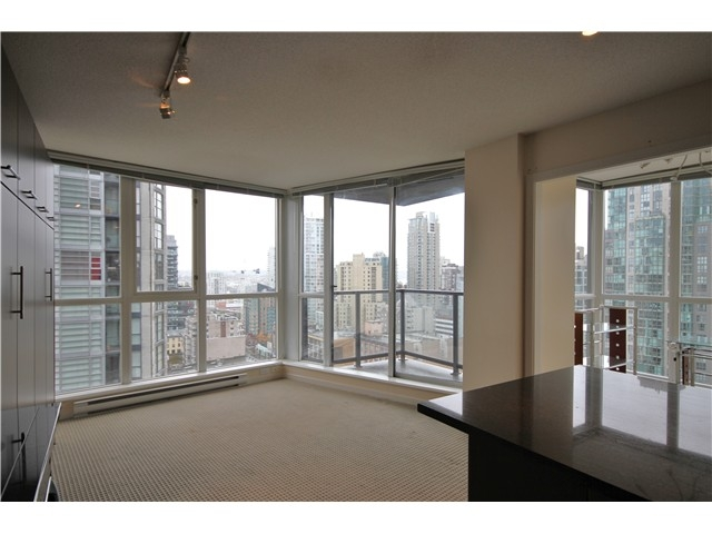 1908-1155 Seymour Street | The Brava | Yaletown Condo | Vancouver West