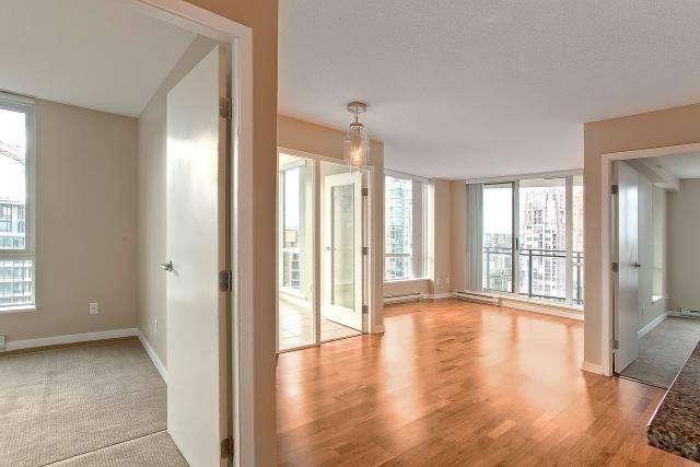 1908 1082 Seymour Street | The Freesia | Downtown Vancouver | Yaletown Condo