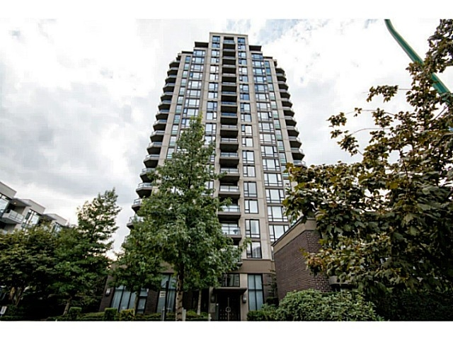 806-151 W 2nd Street | Sky | Lower Lonsdale | North Vancouver