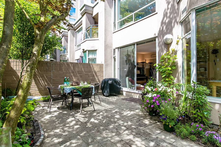 TH4-2668 Ash Street | 3 Bedroom | Townhouse | Vancouver West | Fairview