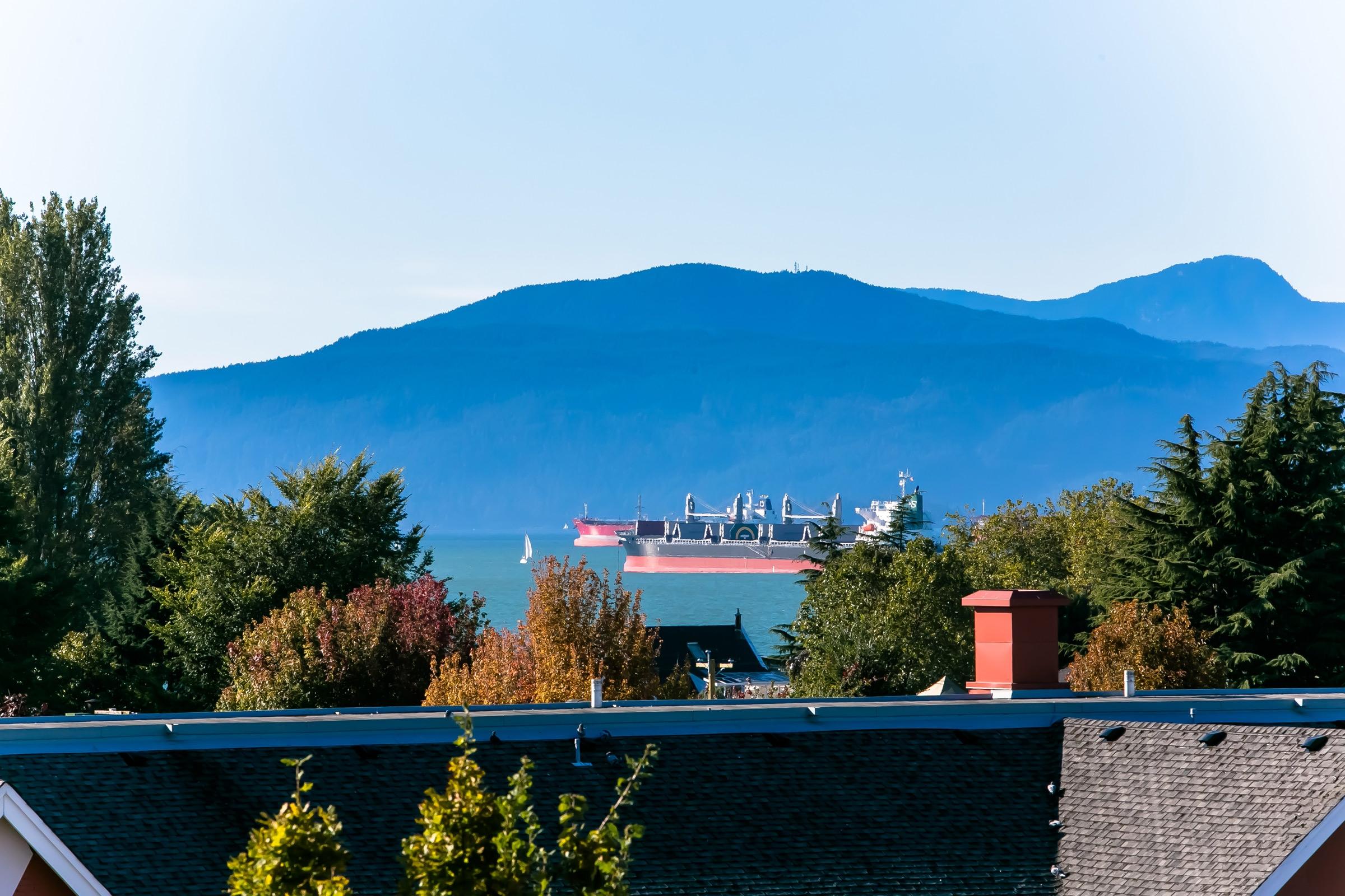 602-1888 York Avenue | Kitsilano Condo | Vancouver West