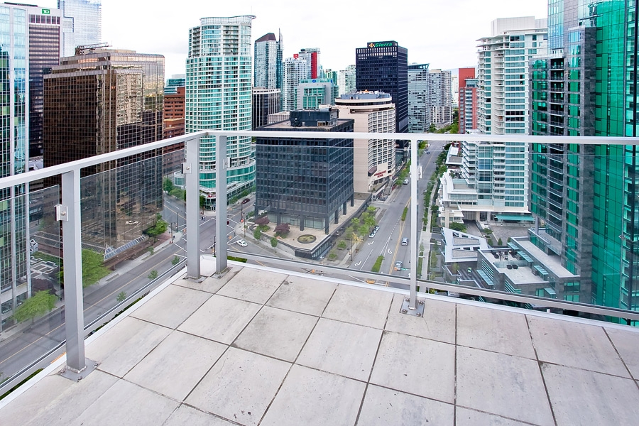 2205-1077 West Cordova Street | Shaw Tower | Downtown Vancouver | Coal Harbour