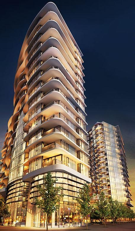 629-68 Smithe Street | Yaletown Condo | Downtown Vancouver West | One Pacific