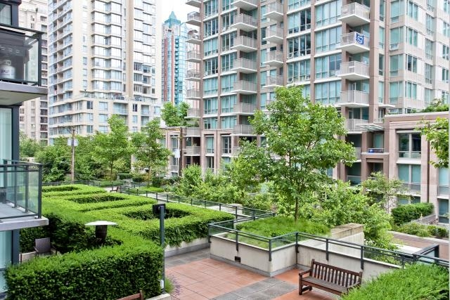 312 1082 Seymour Street | The Freesia | Downtown Vancouver | Yaletown Condo