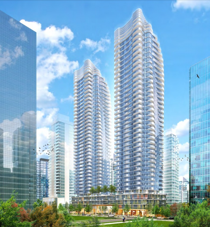 Coming soon to the West End, luxury presale condominiums at a prime location near Coal Harbour and Stanley Park.