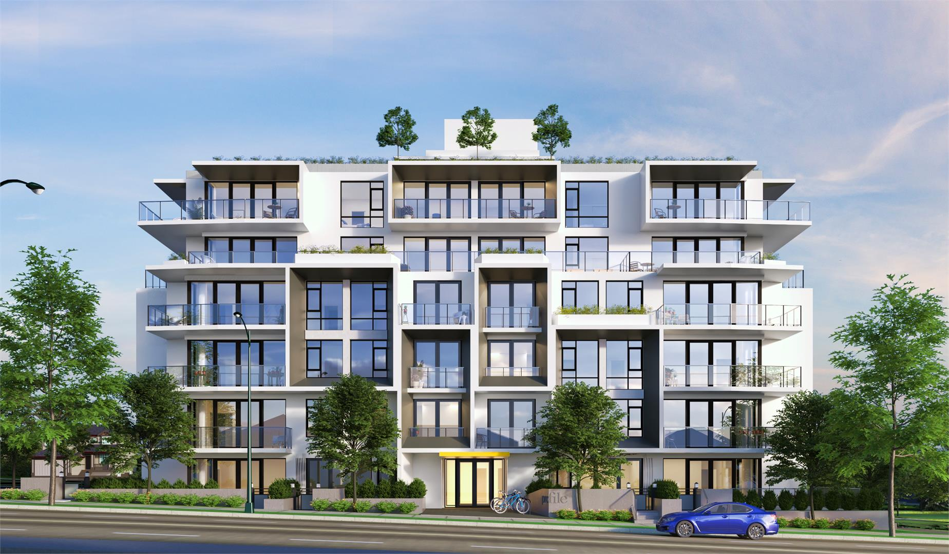 Profile By Bold Properties – Plans, Prices, Availability