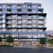 Setting a precedent for bold, modern living, Winston is an eight-storey, mixed-use development.