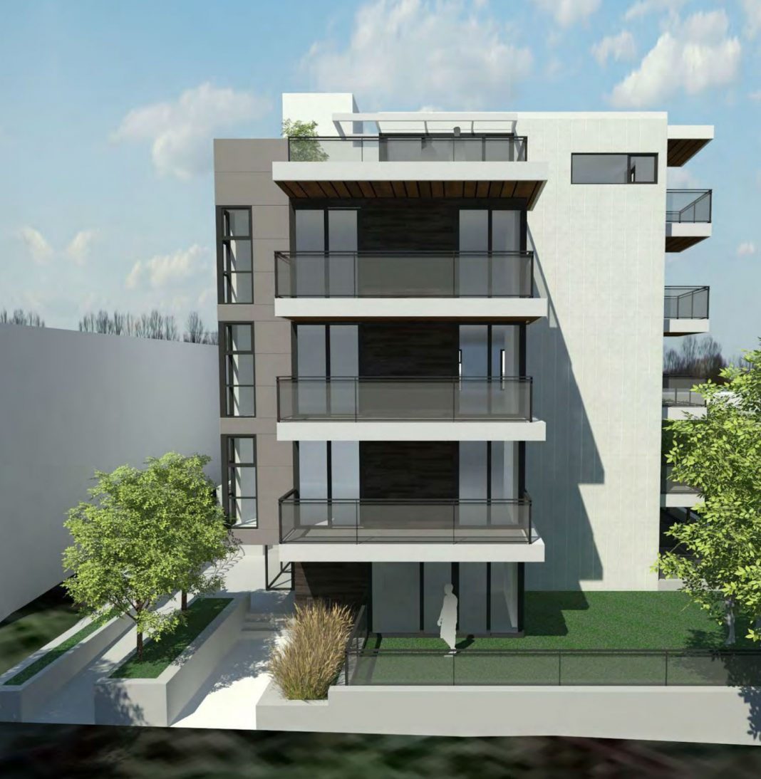 1021 Burnaby Street – Vancouver Condo Availability, Plans, Prices