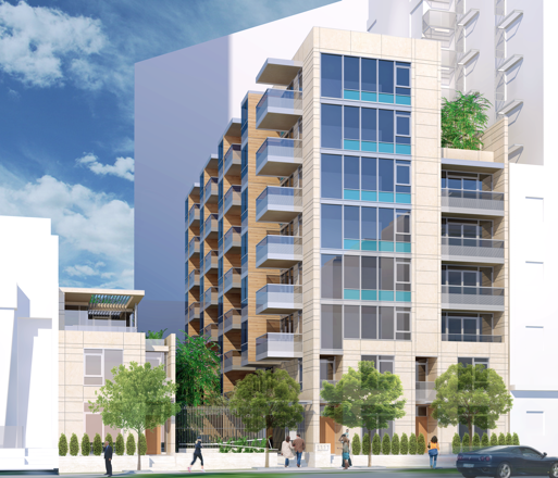 1121 Seymour Residences – New Yaletown Boutique Presale Condos In Downtown South