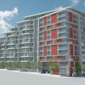 Rendering of Second + Main by Create Properties.