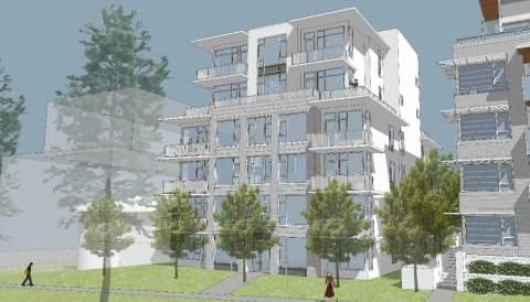 The Latest Cambie Collection Presale Condominiums By Pennyfarthing Development On Vancouver's West Side.