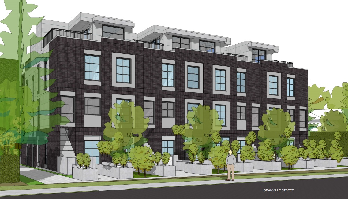 4575 Granville – Plans, Availability, Prices