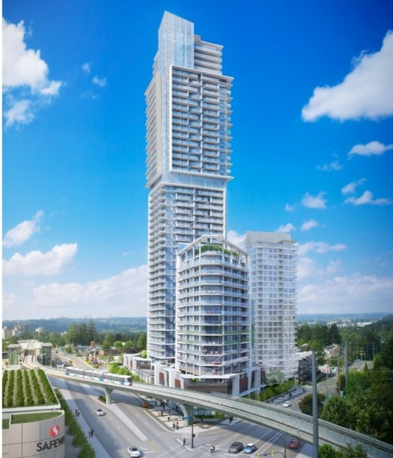 567 Clarke + Como By Marcon – Availability, Plans, Prices