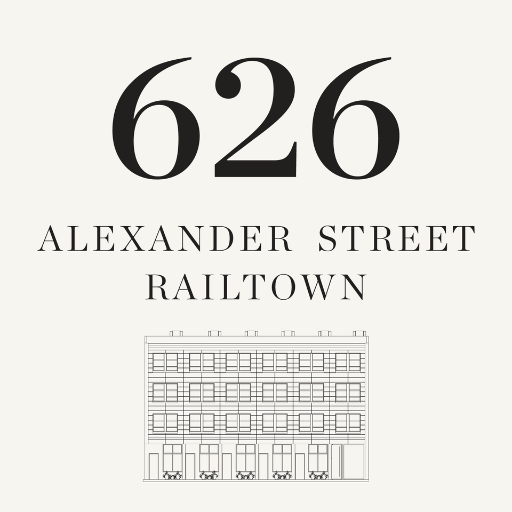 626 Alexander—A Boutique Condo In Vancouver's Railtown Neighbourhood – Floor Plans & Pricing To Come!
