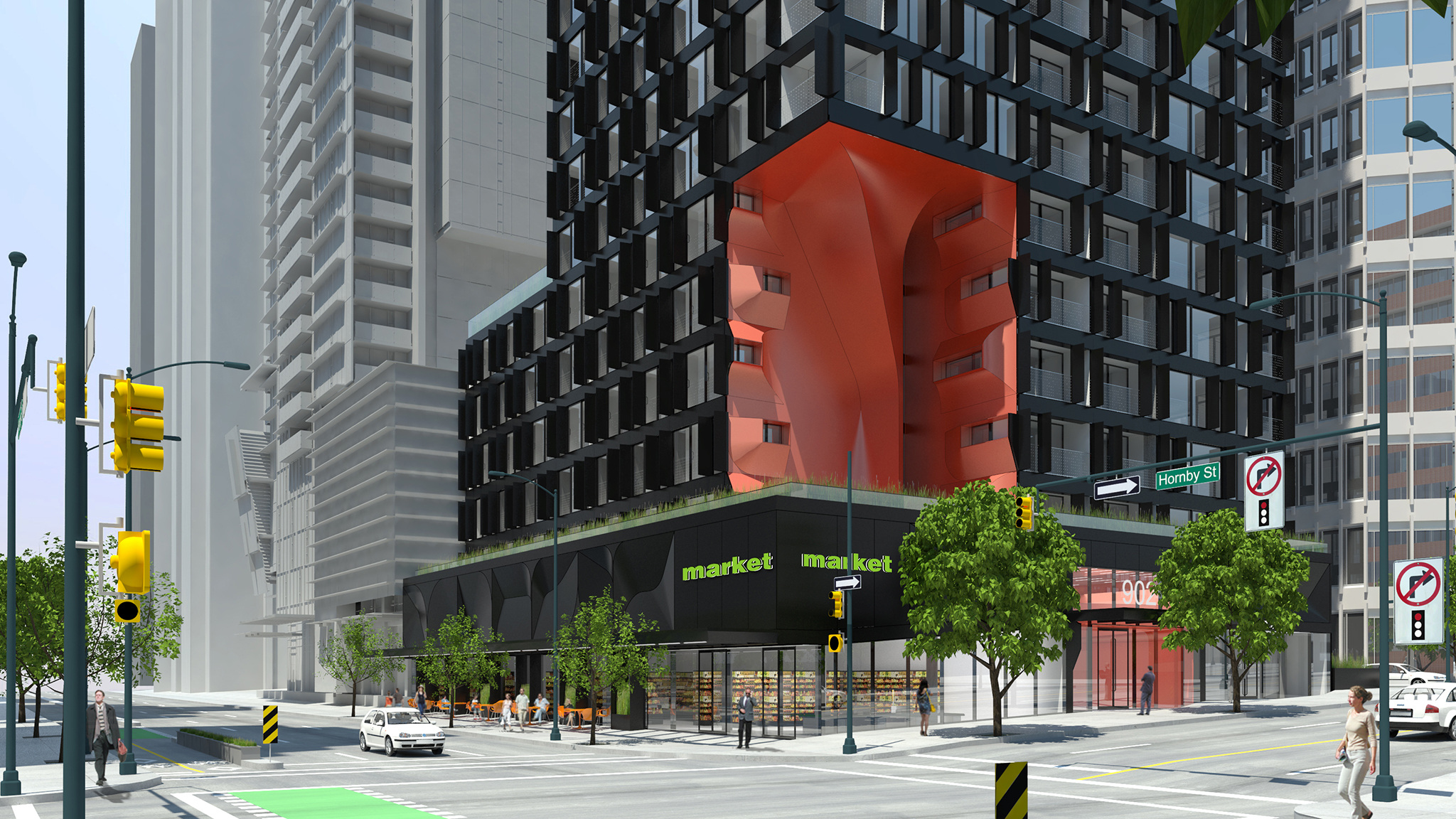 902 Davie: A Micro-Condo Development At Davie & Hornby—Prices And Floor Plans To Come